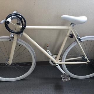 ピスト バイク 自転車