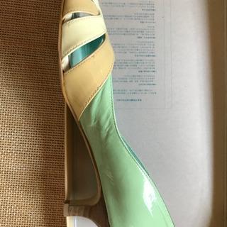 Odette e Odile シューズ 23cm - 靴/バッグ