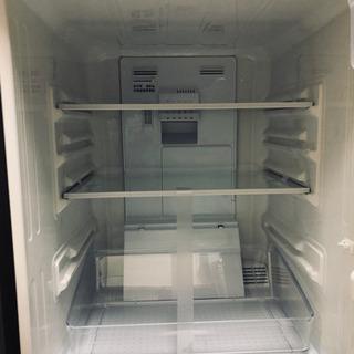 【譲り先決まりました】SHARP ノンフロン冷蔵庫 − 東京都