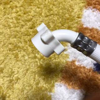 【洗濯機】給水ホース+継手セット【120cm】 - 下関市