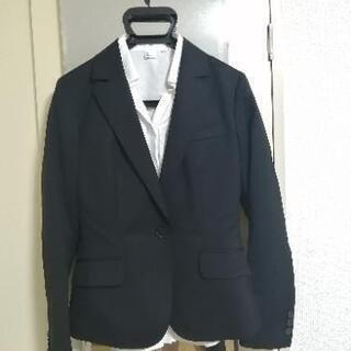 The suit company she パンツスーツセット - 豊島区