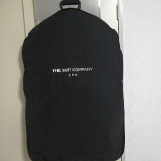 The suit company she パンツスーツセット - 売ります・あげます