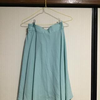 【値下げしました‼️】Mサイズスカート 2枚