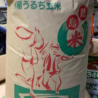 令和3年産 新米玄米