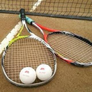 ソフトテニスしませんか?(週1で活動中)