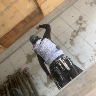 急募 建設現場の軽作業等