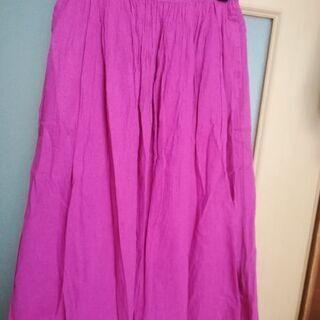無料!スカート色々 フリーサイズ