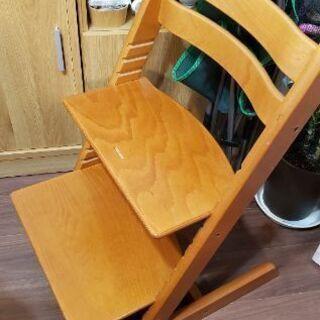 ストッケ椅子(中古)