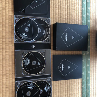 三代目Jsoul brothers THE JSB WORLD DVD、CDの画像