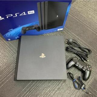 Playstation4 Pro HDR 4k 1TB  プレイ...