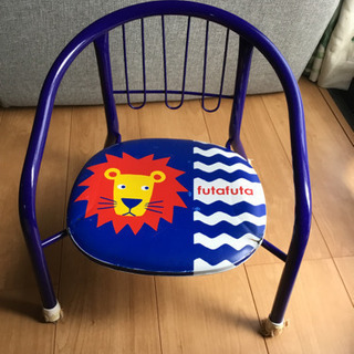 ミニ椅子 ライオン