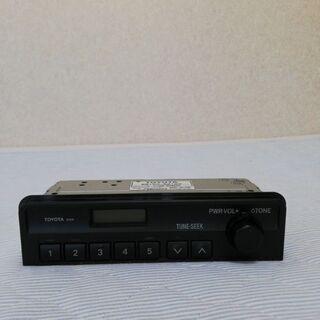 値下げ プロボックス/サクシ−ド AMラジオ