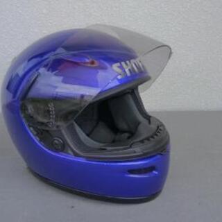 渡し済み SHOEI Z- 3 ヘルメット