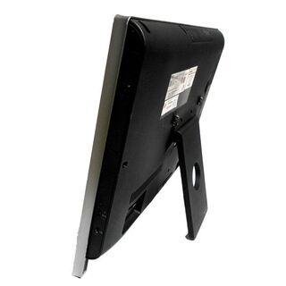 直ぐ使える モニタ付きパソコン 2TB core i7メモリ8GB/Win10/TV可能/Office - パソコン