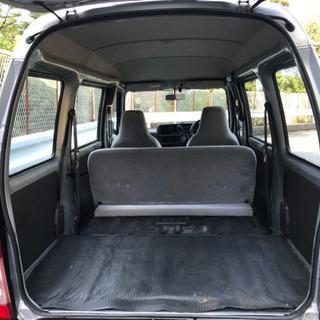 平成18年 サンバー バン VB TV1 シルバー 2WD AT AC 走行14.2万キロ 車検対応可 - 中古車