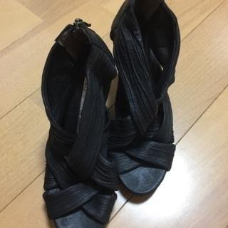 シューズ祭り!style by pearl サンダル