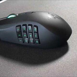 【ワイヤレスのゲーミングマウス】Razer Naga Ep…