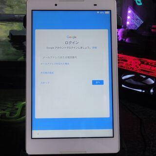 NEC タブレット Wifiモデル+タブレットアーム(おまけ)
