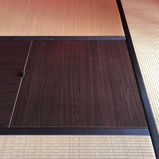畳収納ボックス - 家具