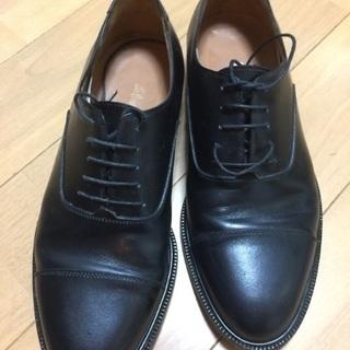 シューズ祭り!サルバトーレフェラガモ美品革靴