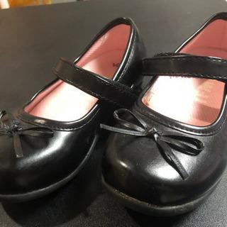 子供靴サイズアウトのため出品18センチ