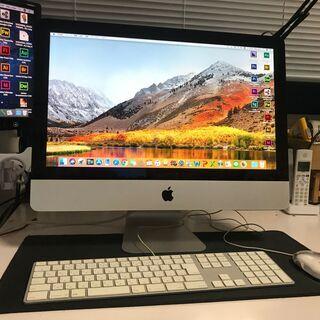 Apple iMac A1311 Core i3 6GB SSD...
