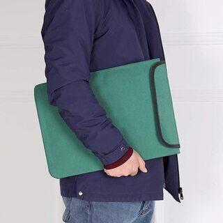 【新品・未使用】A4〜B4サイズ 多機能持ち運びバッグ