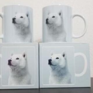 SoftBankのお父さんのマグカップ2こセット