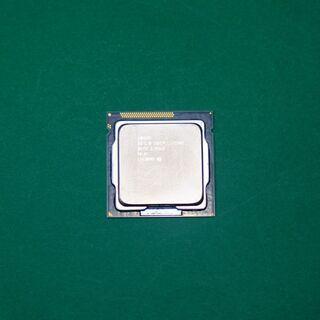 インテル製Core i3-2100TとFAN
