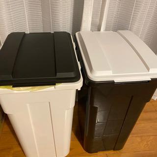 ドンキ ゴミ箱