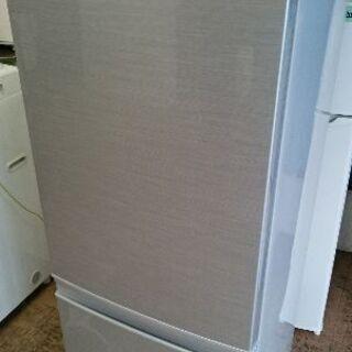 シャープ(SHARP) SJ-D17C-S  2ドア冷凍冷蔵庫 ...