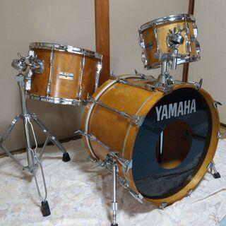 YAMAHA ドラムセット YD9000A リアルウッド