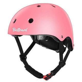 ヘルメット、こども用 幼児用ヘルメット ローラースケート自転車通気