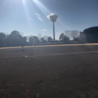 草野球⚾️練習試合相手、メンバー募集!!!