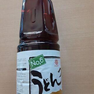 美味しい鎌田のうどんつゆ500円(1.8リットル)