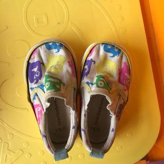 幼児靴 13cm