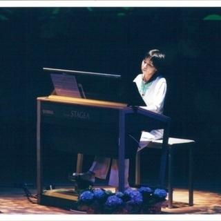 江口ピアノ♪エレクトーン教室、音楽療法室