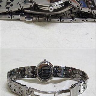 VS ダイヤモンド11P最高級タングステンレディース腕時計 VS-L001 - その他