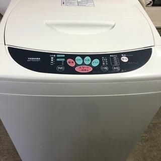 全自動洗濯機5キロ