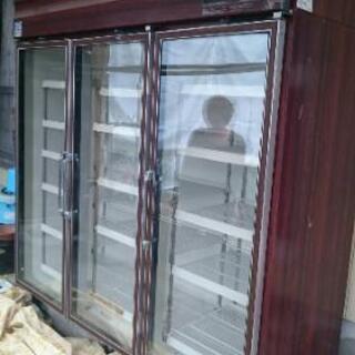 【格安】業務用冷蔵庫 ホシザキ リーチイン冷蔵 LS-180 S...