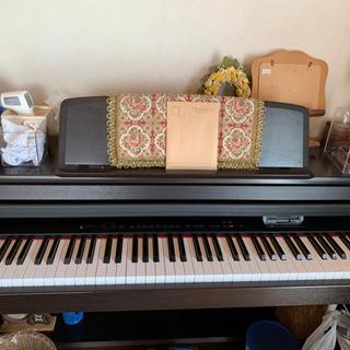 電子ピアノ ヤマハ