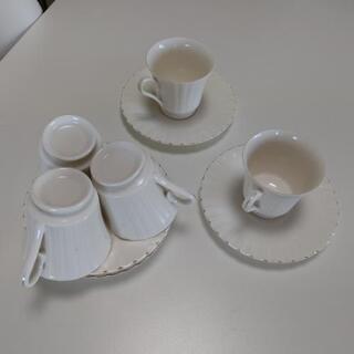 コーヒーカップセット一式