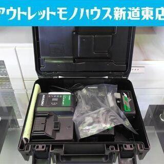 新品 36V インパクトドライバ WH36DA 2XPB コード...