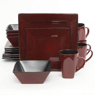 ディナープレートセット 使用浅 4セットまとめて 皿 コップ