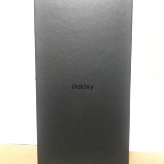 Galaxyの箱