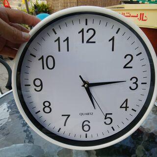 《姫路》壁掛け時計②