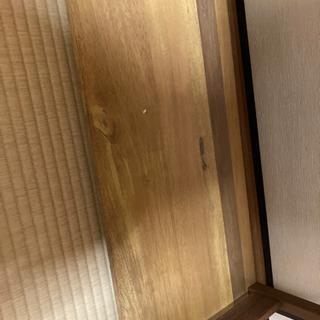 木製 棚 - 下関市