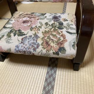 座敷椅子 - 下関市