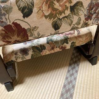 座敷椅子 - 家具