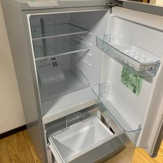 パナソニック冷蔵庫 2016年製 138L - 家電